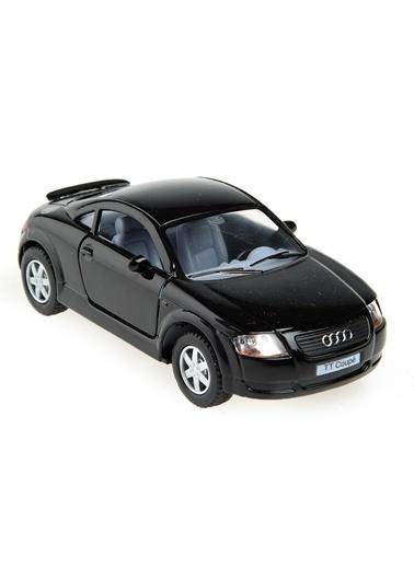 Kinsmart Audi TT  1/32  Renkli
